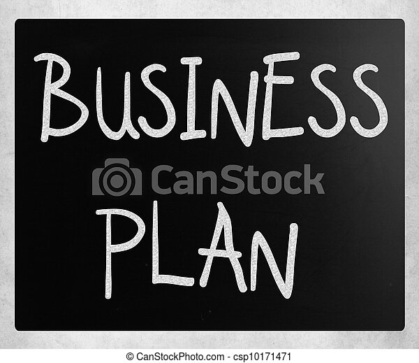 plan, affär - csp10171471