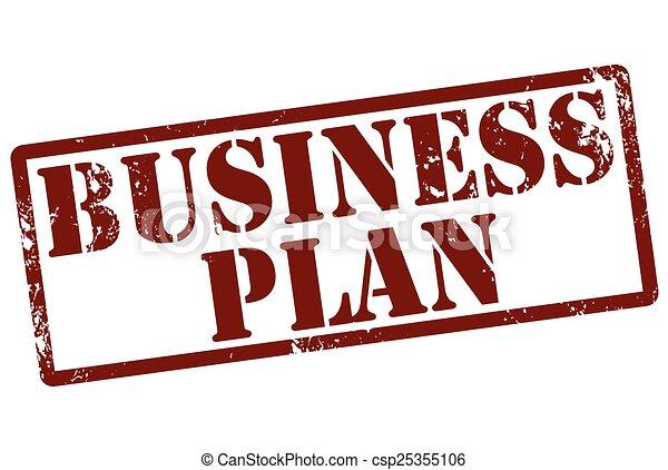 plan, handlowy - csp25355106
