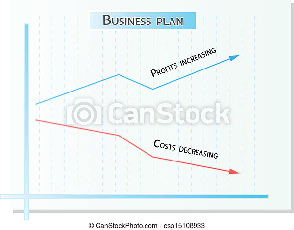 plan, handlowy - csp15108933
