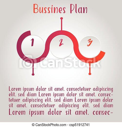 plan, handlowy - csp51912741