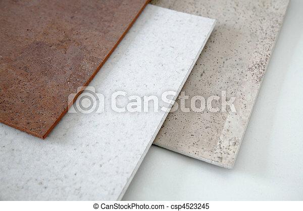 plancher, bouchon - csp4523245