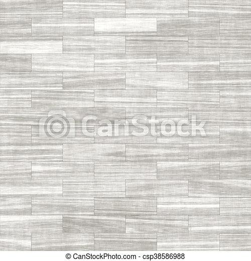 Plancher, Texture, Bois, Fond, Parquet, Blanc Illustration De