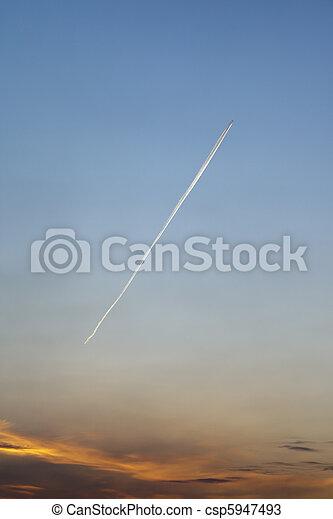 plane - csp5947493