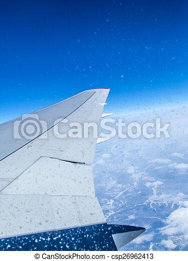 Plane wing - csp26962413