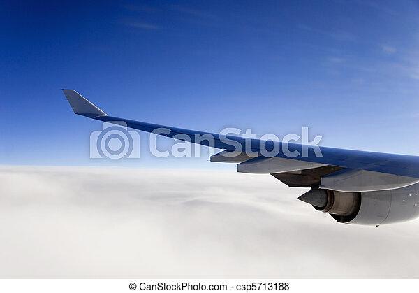 plane wing - csp5713188
