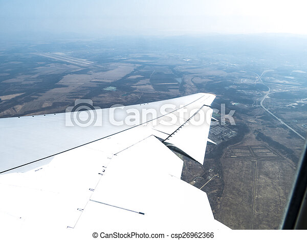 Plane wing - csp26962366