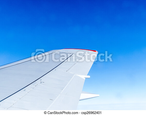 Plane wing - csp26962401
