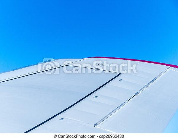 Plane wing - csp26962430