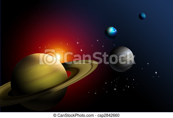 planet - csp2842660