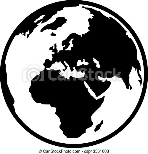 Planet earth europe and africa vector clipart search illustration planet earth europe and africa vector clipart search illustration drawings and eps graphics images csp43561003 publicscrutiny Image collections