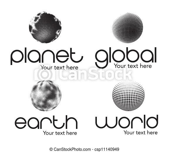 Planet - csp11140949
