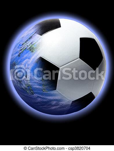 7ab817e9f Planet Soccer ball - csp3820704