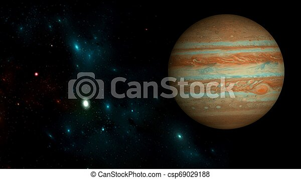 planets and galaxy science fiction pictures csp69029188