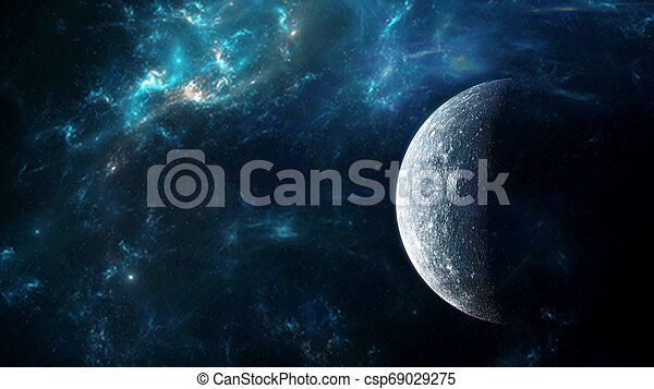 planets and galaxy science fiction stock illustrations csp69029275