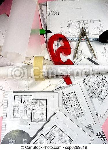 planificação, arquitetura - csp0269619