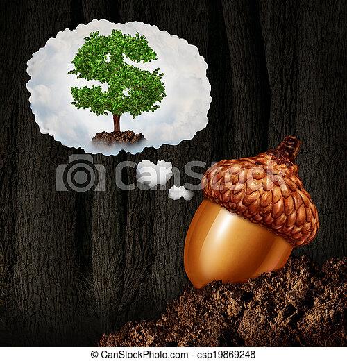 Planificación de inversiones - csp19869248