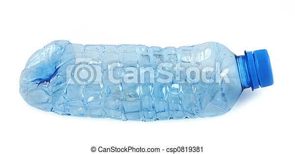 plano, botella - csp0819381