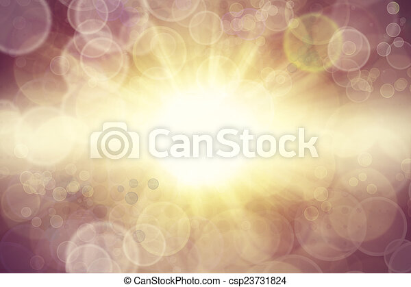 Antecedentes brillantes - csp23731824