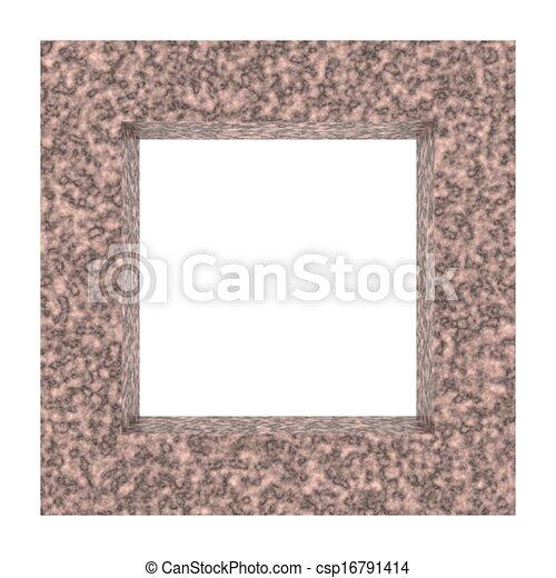 Granito de fondo - csp16791414