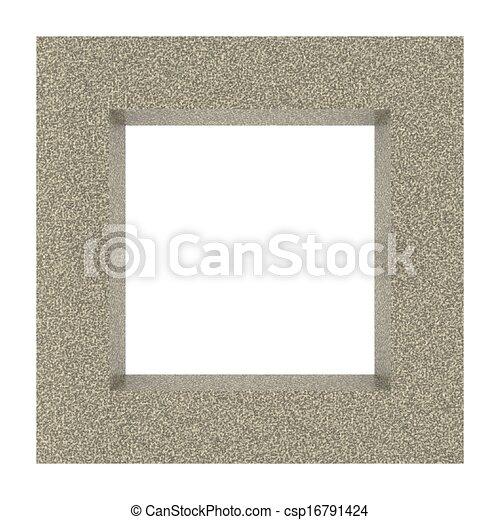 Granito de fondo - csp16791424