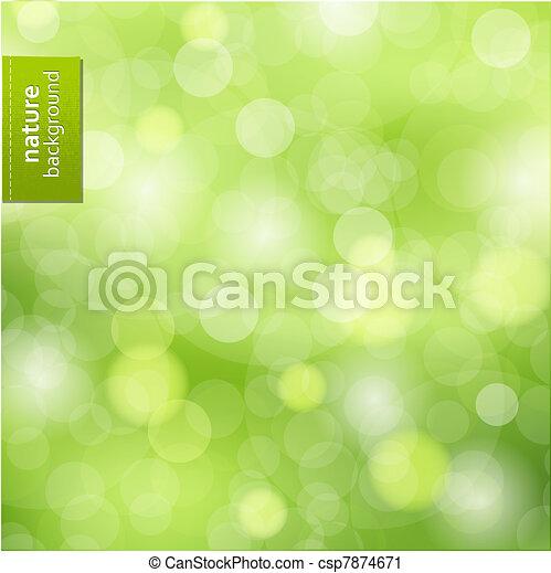 Antecedentes naturales - csp7874671