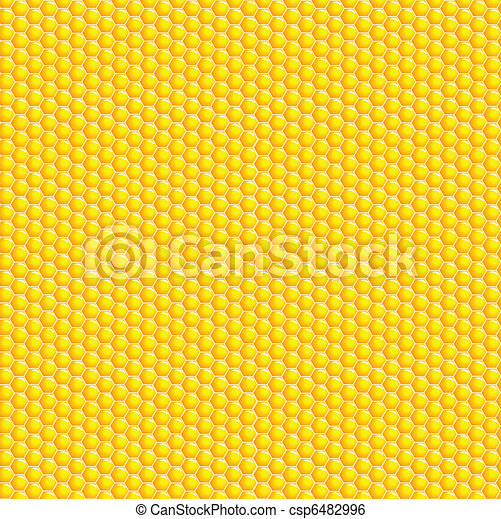 Trasfondo de Honeycomb - csp6482996
