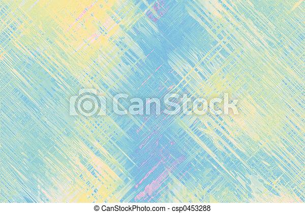 Pastel de fondo - csp0453288