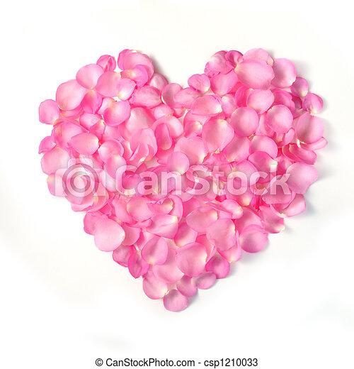 De San Valentín - csp1210033