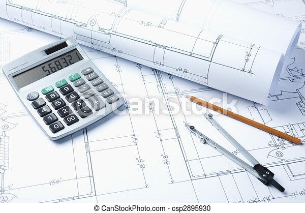 Planos - csp2895930