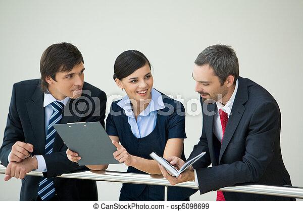 planowanie, praca - csp5098699