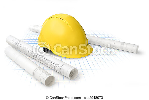 plans, construction - csp2948073