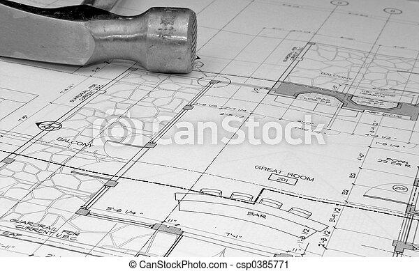plans - csp0385771