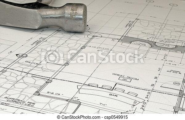 plans - csp0549915