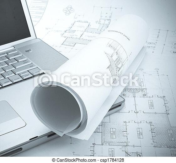 plans - csp1784128