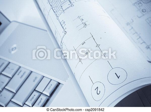 plans - csp2091842