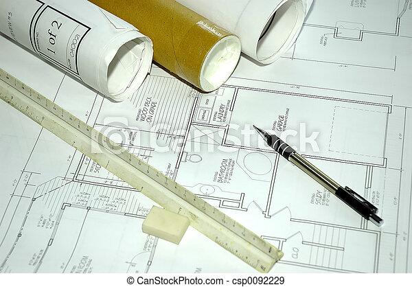 Plans - csp0092229