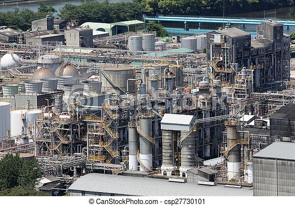 planta, industrial - csp27730101