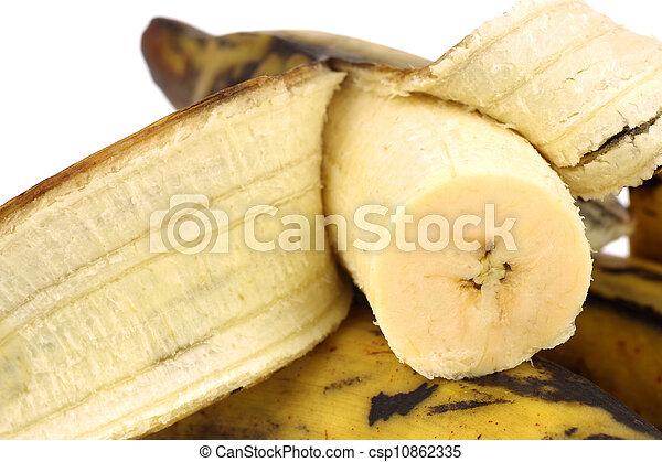 plantain (baking) bananas - csp10862335