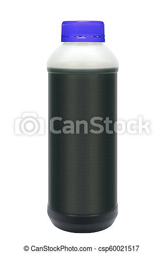 plastic medical container for pills or capsules - csp60021517