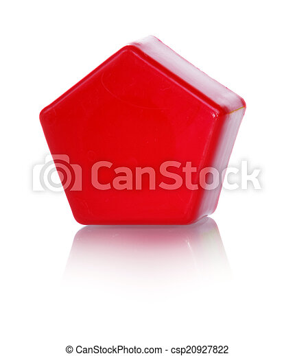 Plastic toy - csp20927822