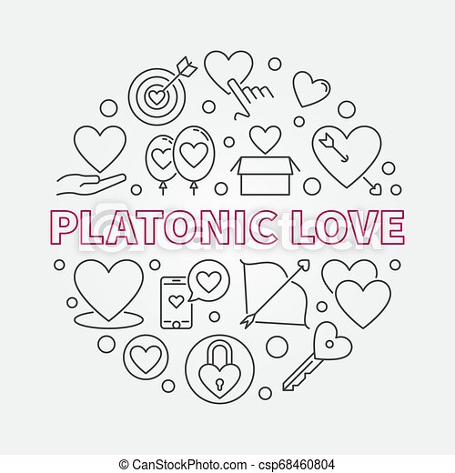Is love what platonic Platonic love