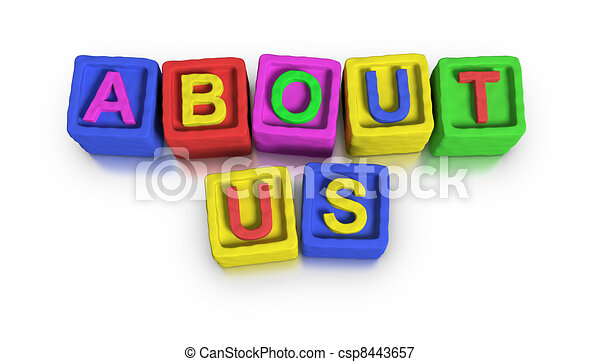 Play Blocks : ABOUT US - csp8443657