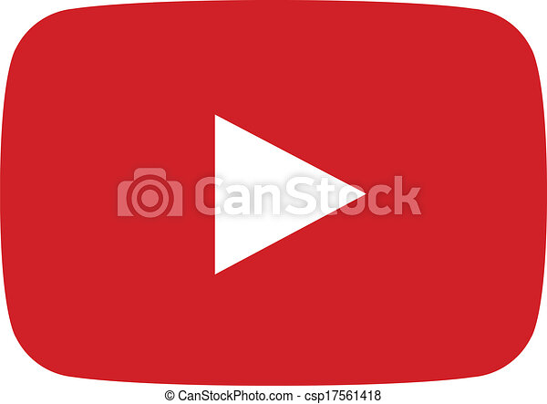 Play button - csp17561418