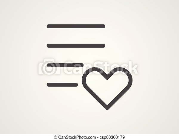 Play vector icon sign symbol - csp60300179