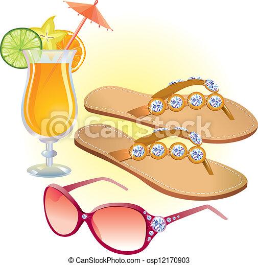 Accesorios de playa - csp12170903