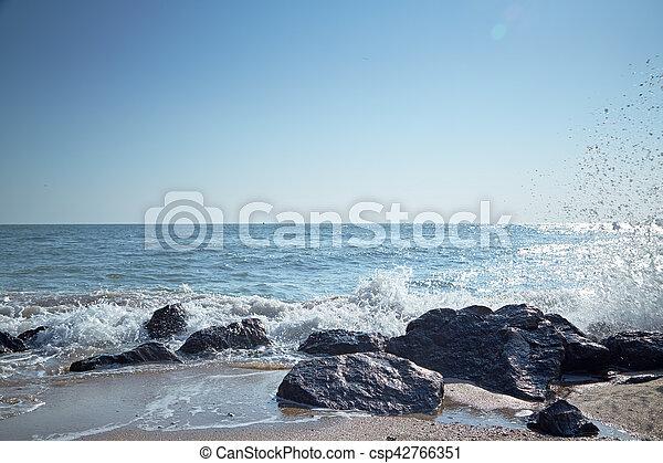 Playa - csp42766351