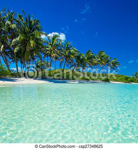 Playa - csp27348625