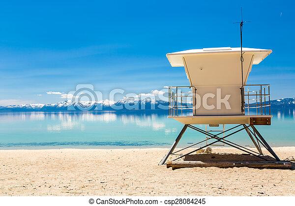 Playa - csp28084245
