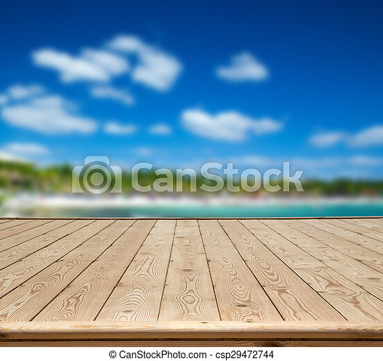 Playa - csp29472744