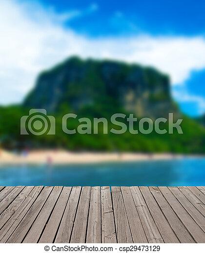 Playa - csp29473129
